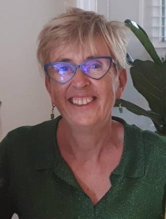 Mary O'Callaghan, science writer/editor, Mdash Editorial